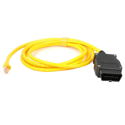 H29 ENET Kabel Interface Codierung RJ45 Ethernet OBD Programmierung Diagnose BMW