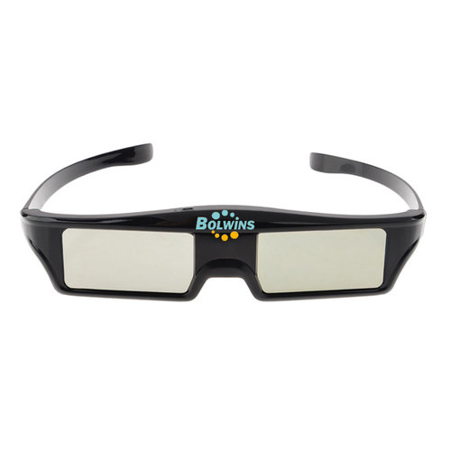 H10 3D TV-Active-Shutter Brille für Bluetooth Samsung / Sony / Sharp / Panasonic / LG / Toshiba TV