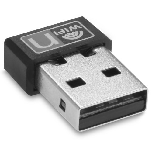I18 150Mbps USB 2.0 WLAN Adapter Karte LAN 802.11N/G/B für PC Windows MAC Linus